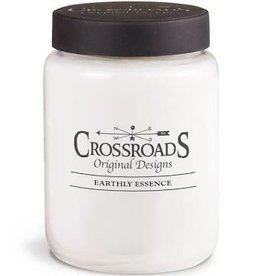 Crossroads Earthly Essence 26oz Candle