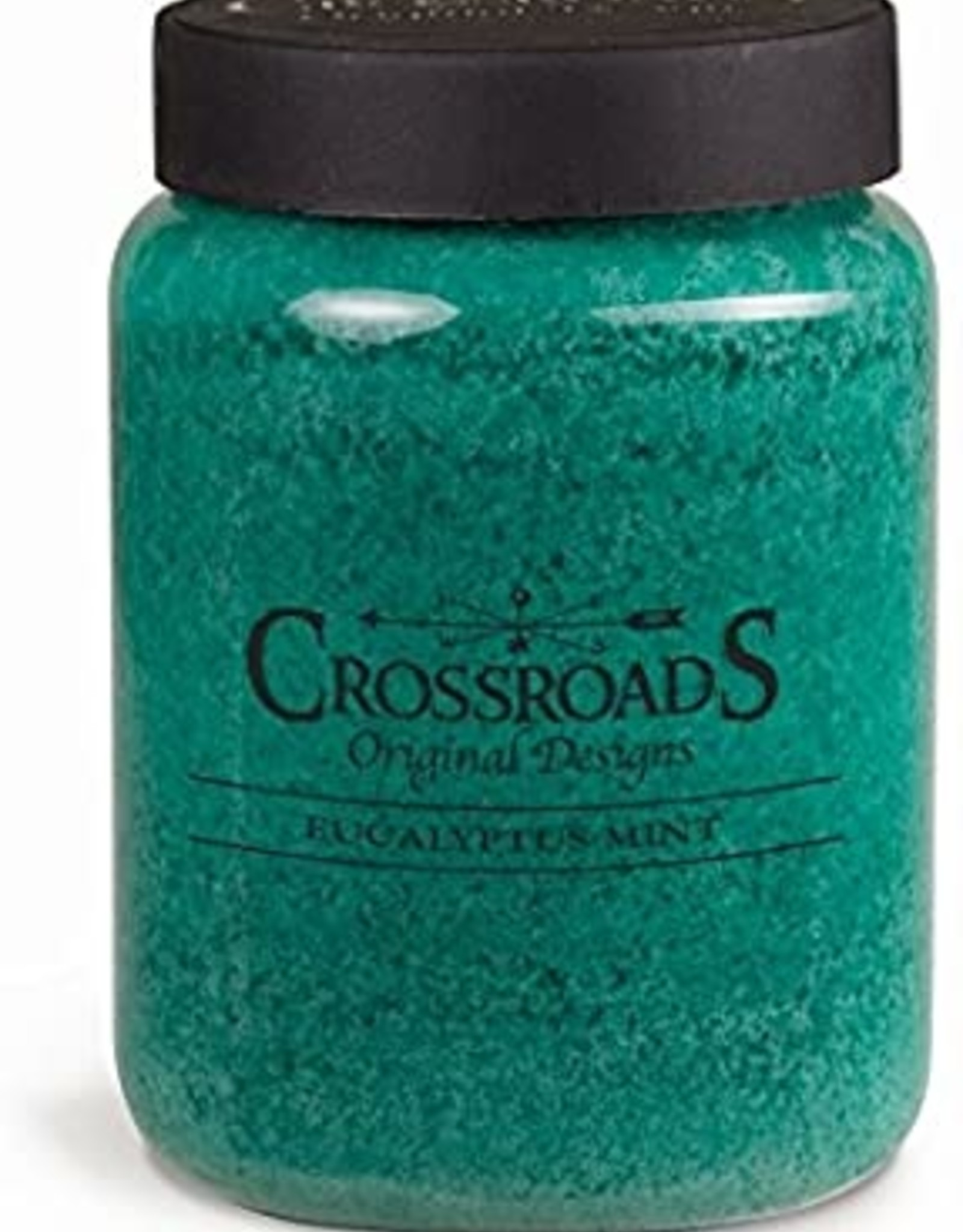 Crossroads Eucalyptus & Mint Candle