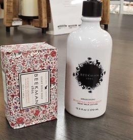 Beekman 1802 Beekman Gift Set, 1 hand soap & 1 lotion