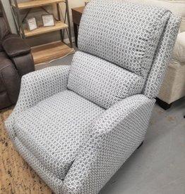 Lane Isabella Fog Reclining Chair