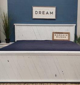 Bargain Bunks Palmetto Bed