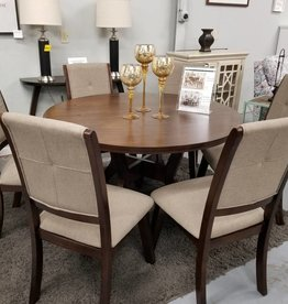 Crownmark Barney Table w/ 4 Chairs
