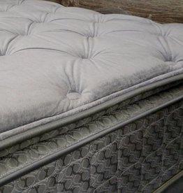 Corsicana Bramwell Teddy Bear Pillowtop Mattress- Queen