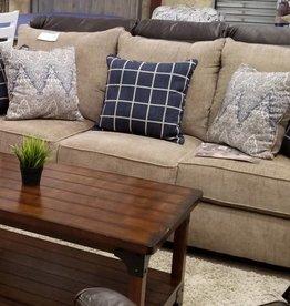 Lane Gavin Mushroom Sofa