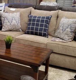 United Gavin Mushroom Sofa