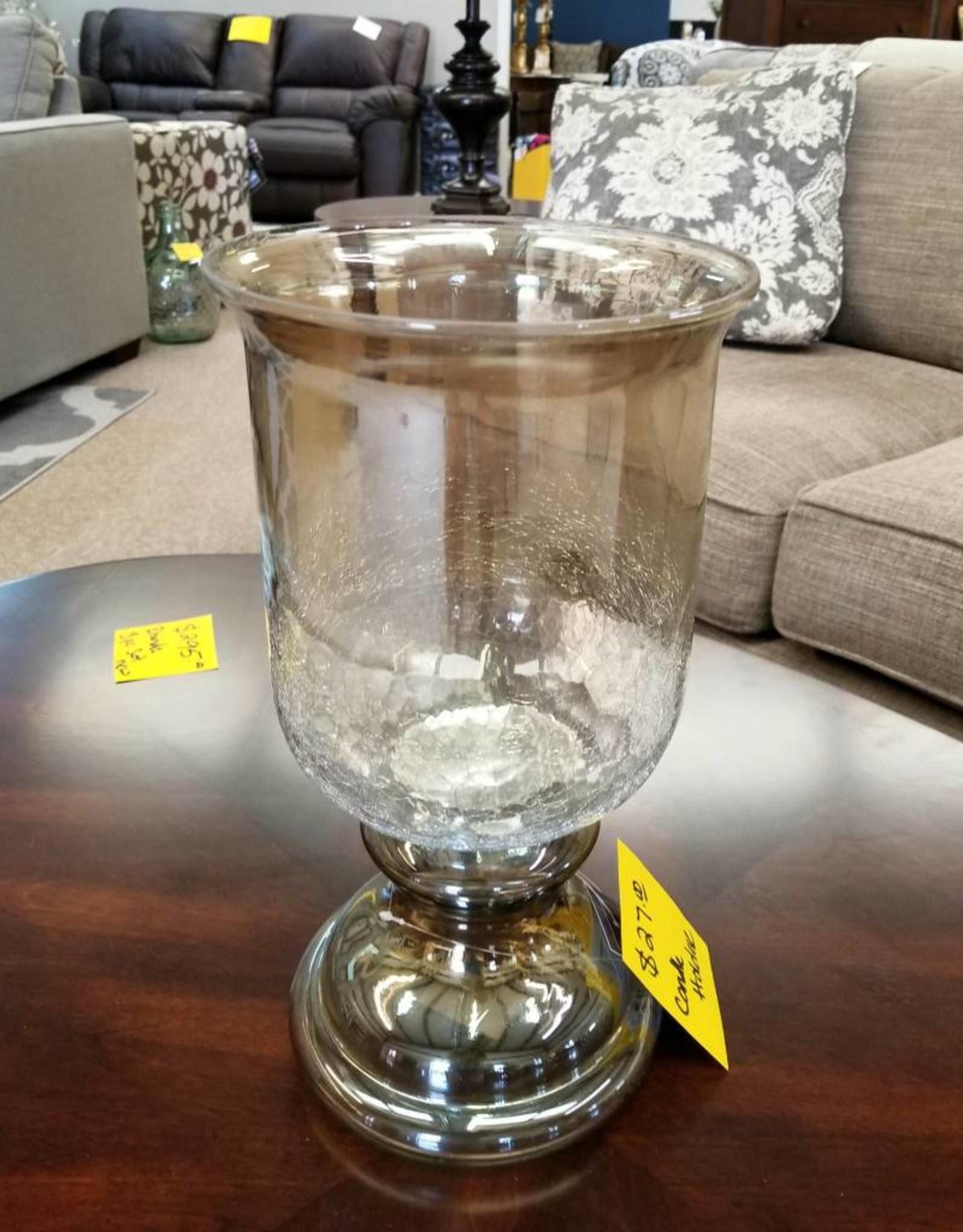 Glass Bronze hurricane (large)