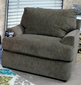 United Grandstand Flannel Chair 1/4