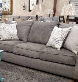 United Harlow Ash Sofa
