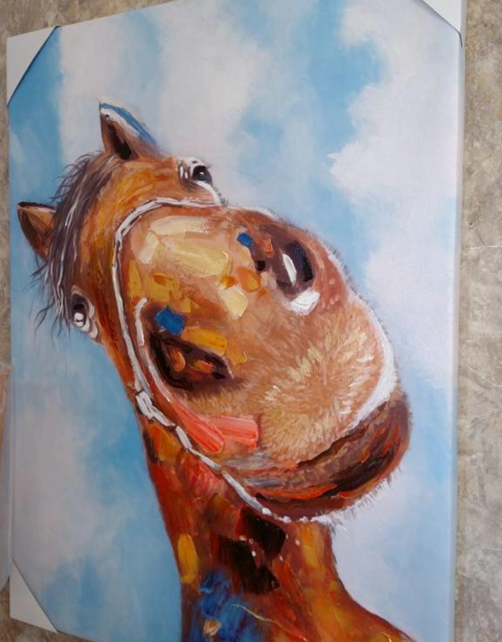 Crestview HORSE PICTURE
