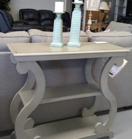 Crownmark Lucy Console Table - Sage