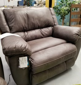 United Shiloh Granite Cuddler-Recliner