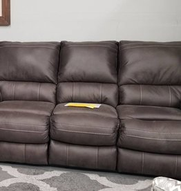United Shiloh Granite Sofa (No power)