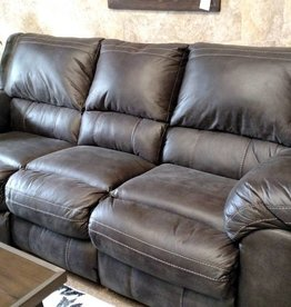 United Shiloh Granite Sofa w/ Power