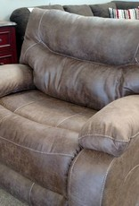 United Top Gun Saddle Cuddler-Recliner (power)