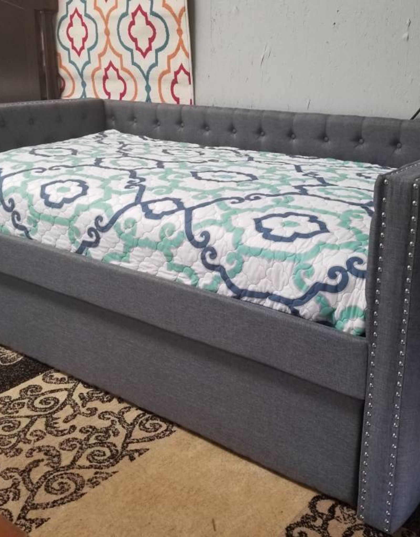 Trina Daybed Bargain Box And Bunks