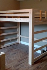Bargain Bunks Loft Bed