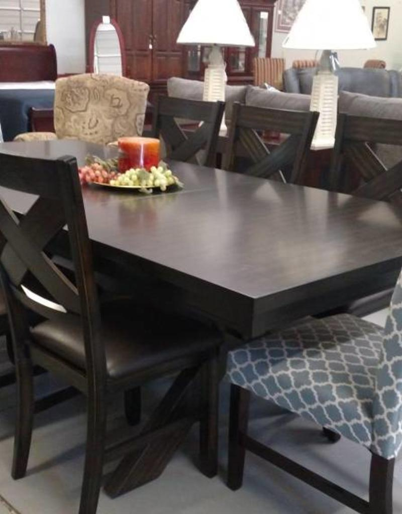 Havana Table W 6 Chairs Bargain Box And Bunks