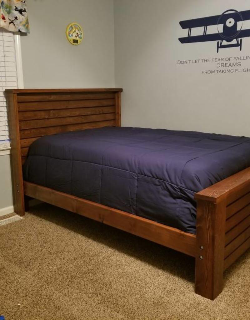 Bargain Bunks Belmont Style Bed