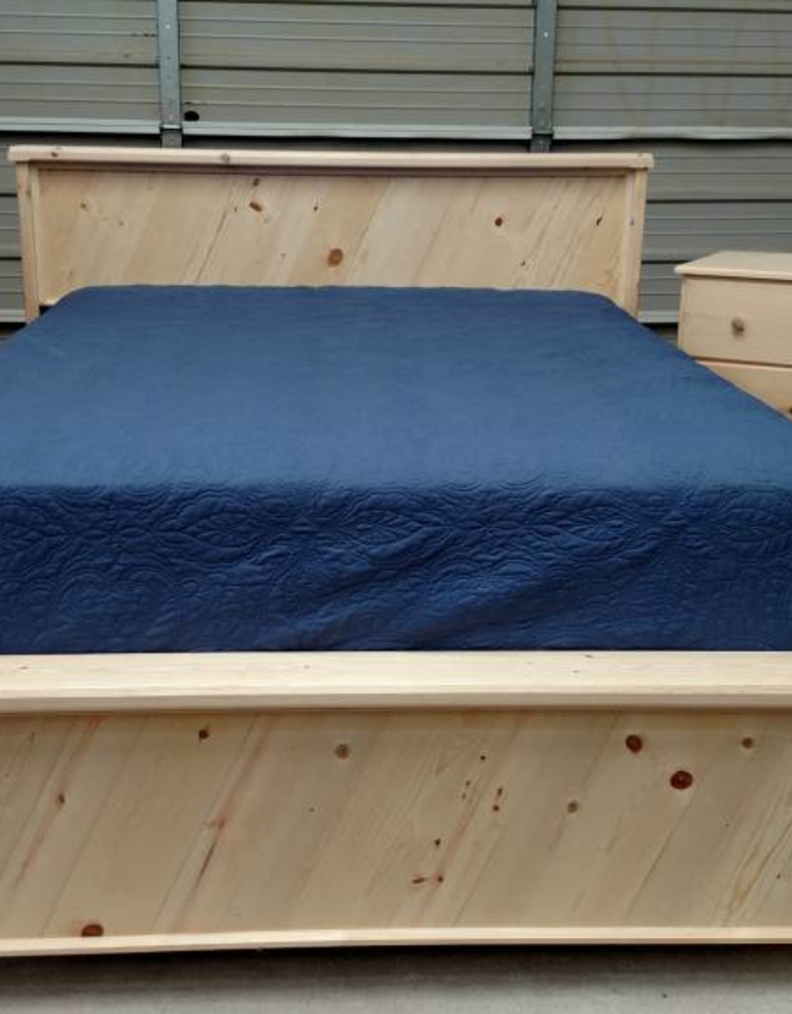 Bargain Bunks Harbor Style Bed