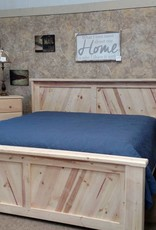 Bargain Bunks Harvest Style Bed