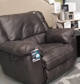 United Shiloh Granite rocker-recliner w/ Power