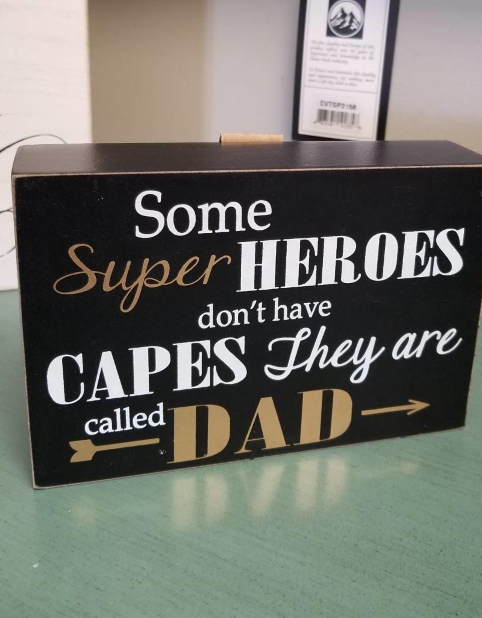 Adams & Co Dad Hero