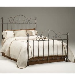 Bernards Tierra Bed King