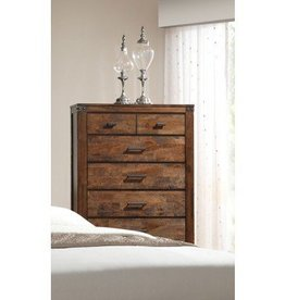 Crownmark Curtis Chest of Drawers