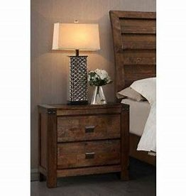 Crownmark Curtis Nightstand