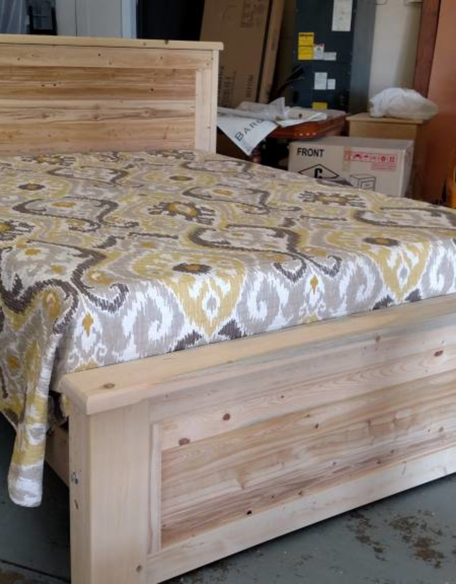 Bargain Bunks Carlisle Style Bed