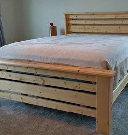 Bargain Bunks Churchill Style Bed
