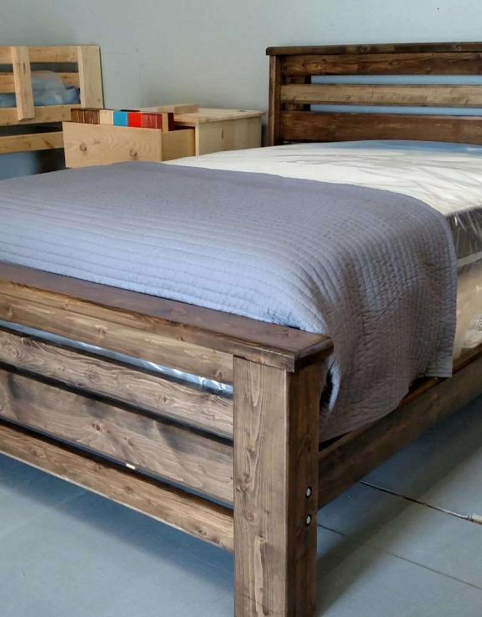 Bargain Bunks Churchill Style Bed