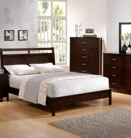 Crownmark Ian Bedroom Set - Queen Size