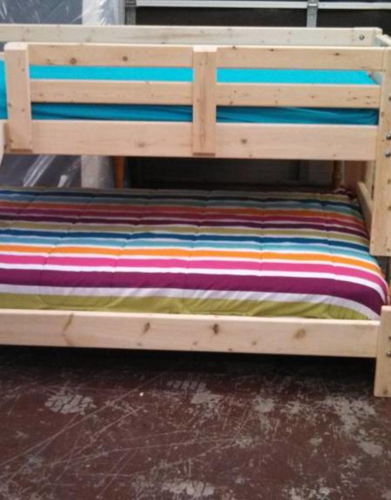 Bargain Bunks Mini-Bunk Traditional w/ Slide