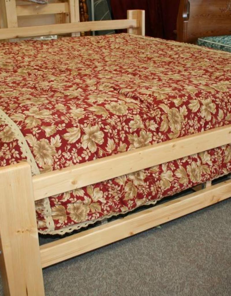 Bargain Bunks Sandbox Style Bed