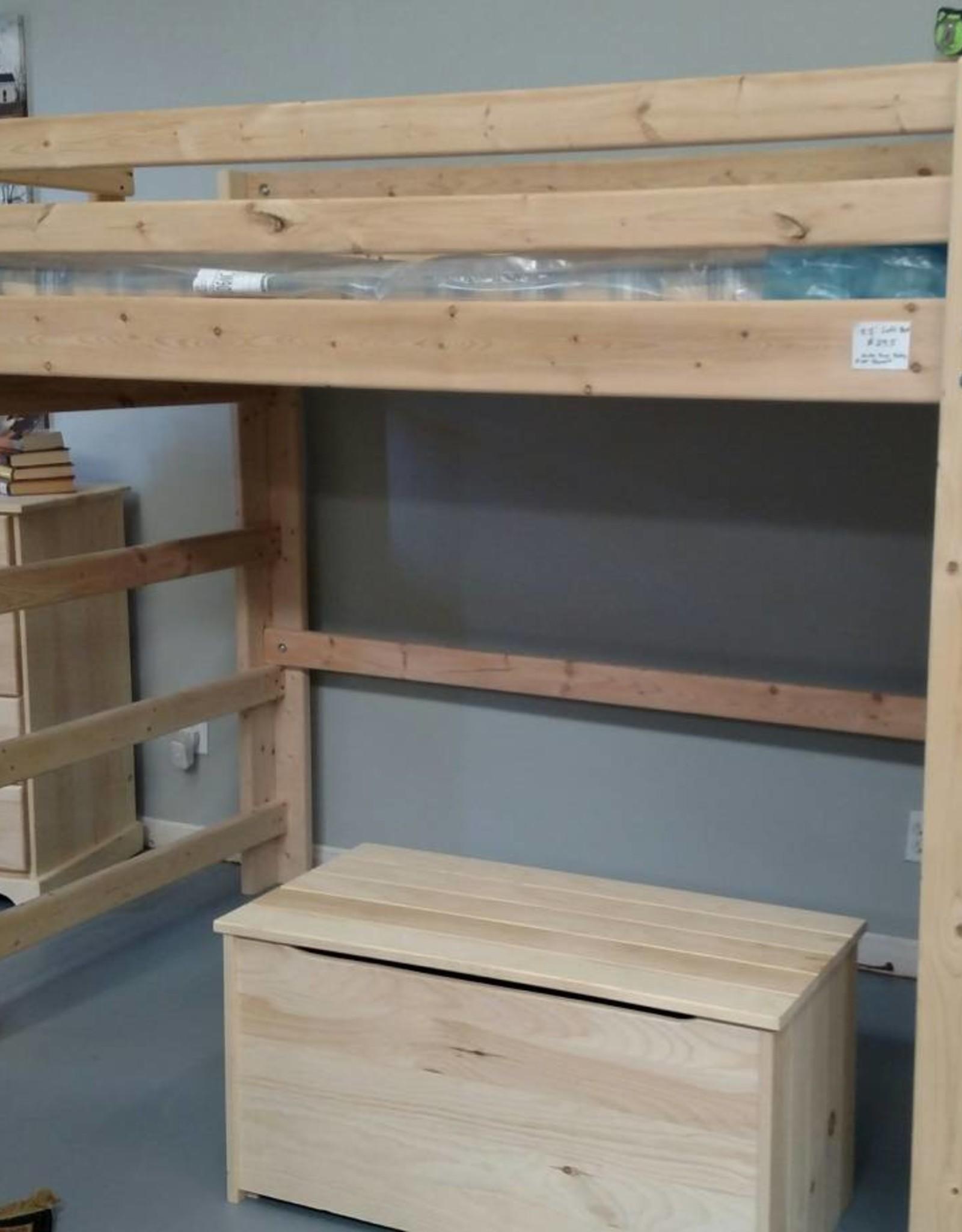 Bargain Bunks Loft Bed
