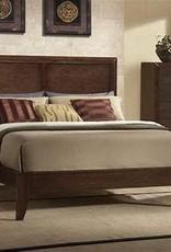 Crownmark Silva Silvia Bed - Queen size