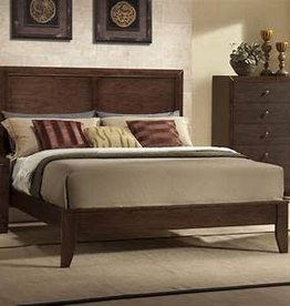 Crownmark Silva Silvia Bed - Queen size