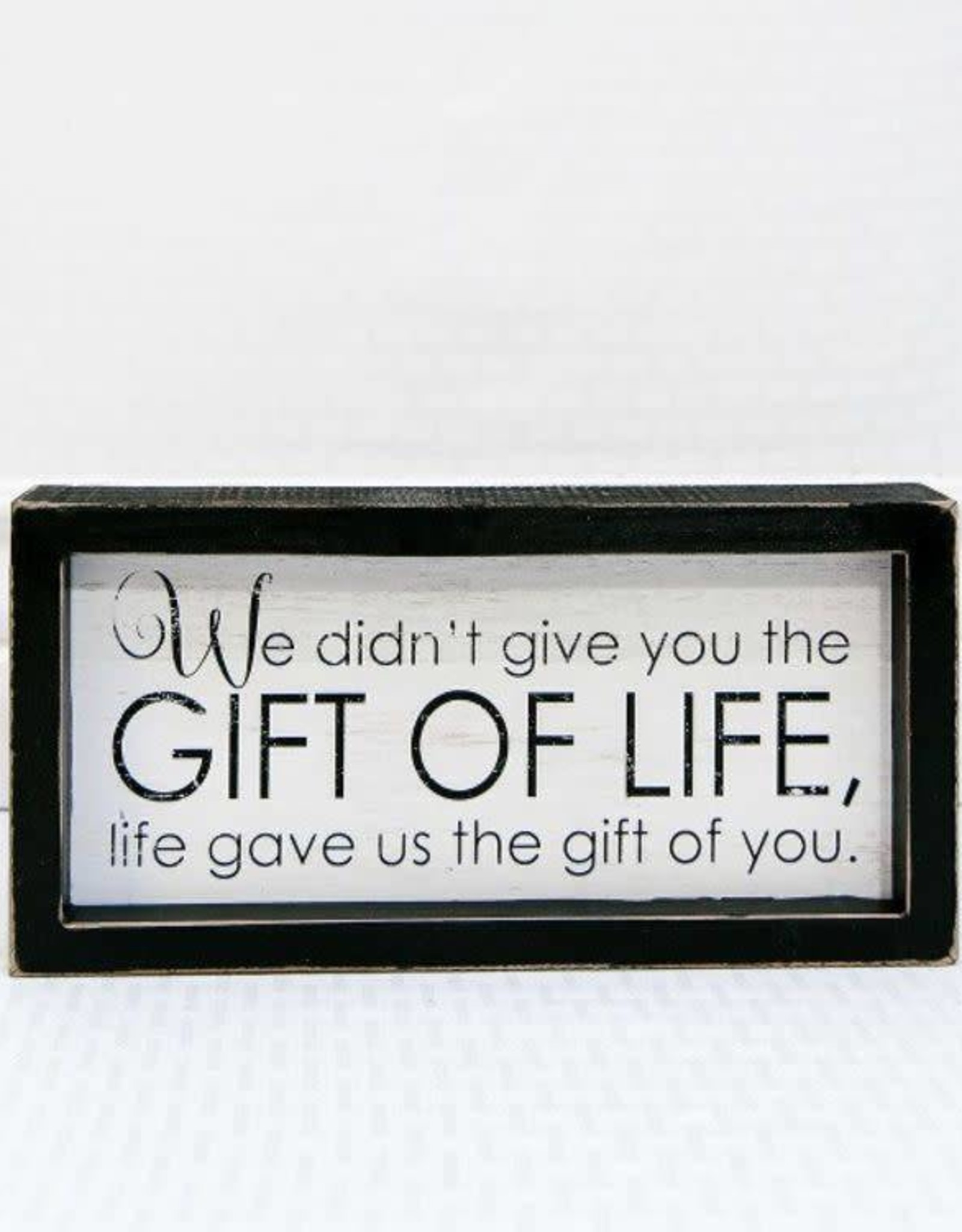 Adams & Co Gift of Life