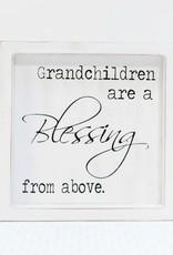 Adams & Co Grandchildren blessing