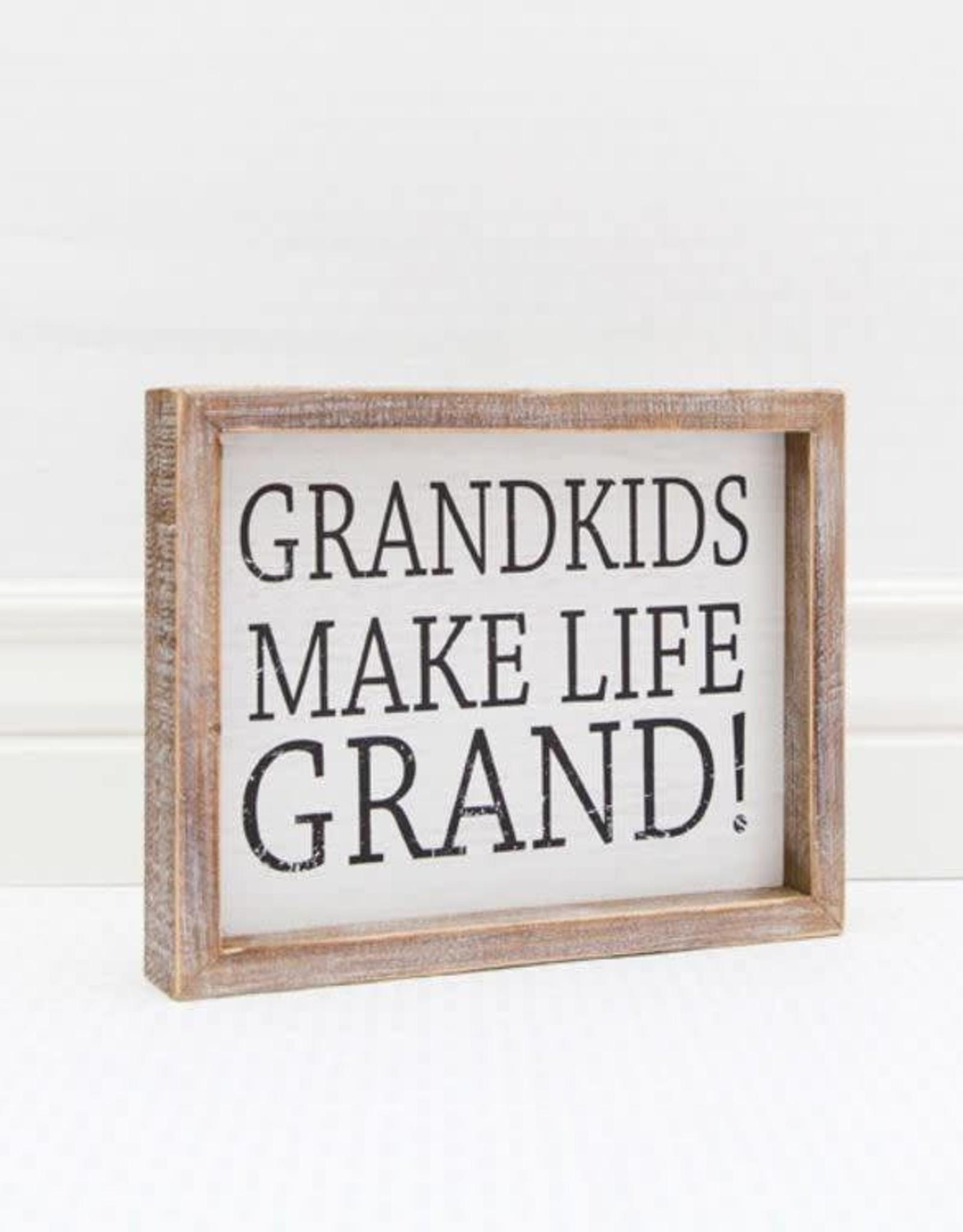 Adams & Co Grandkids are Grand 9x7