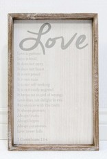 Adams & Co Love Is ....
