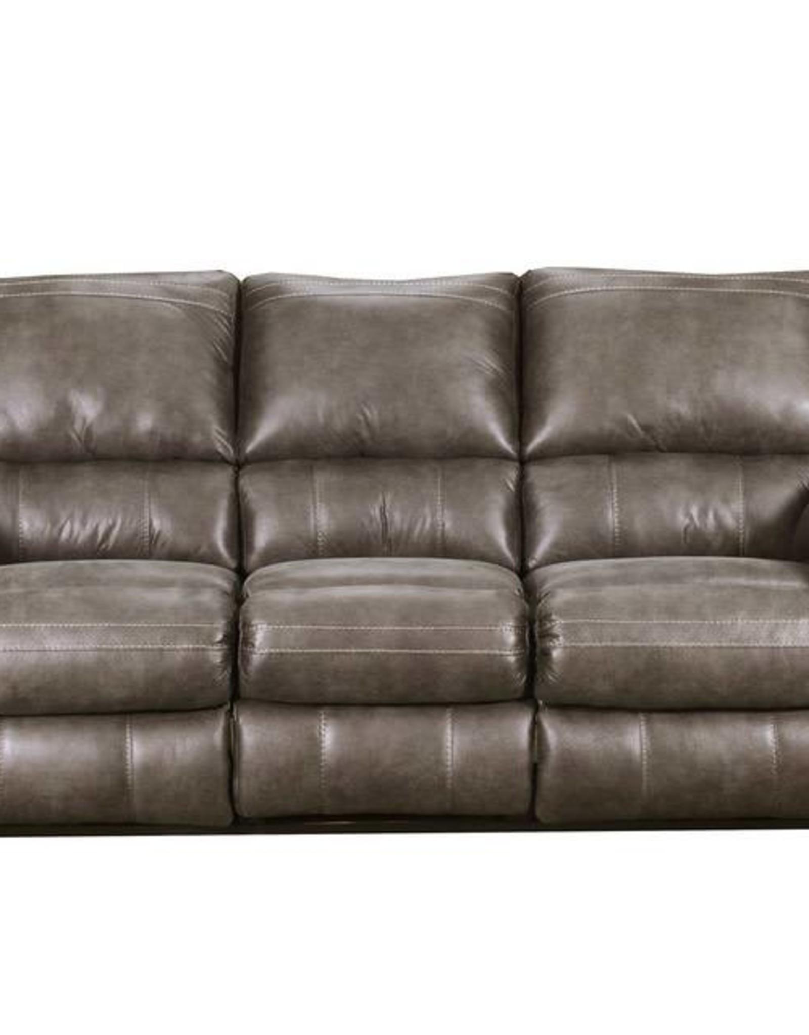 United Shiloh Granite Sofa w/ Power