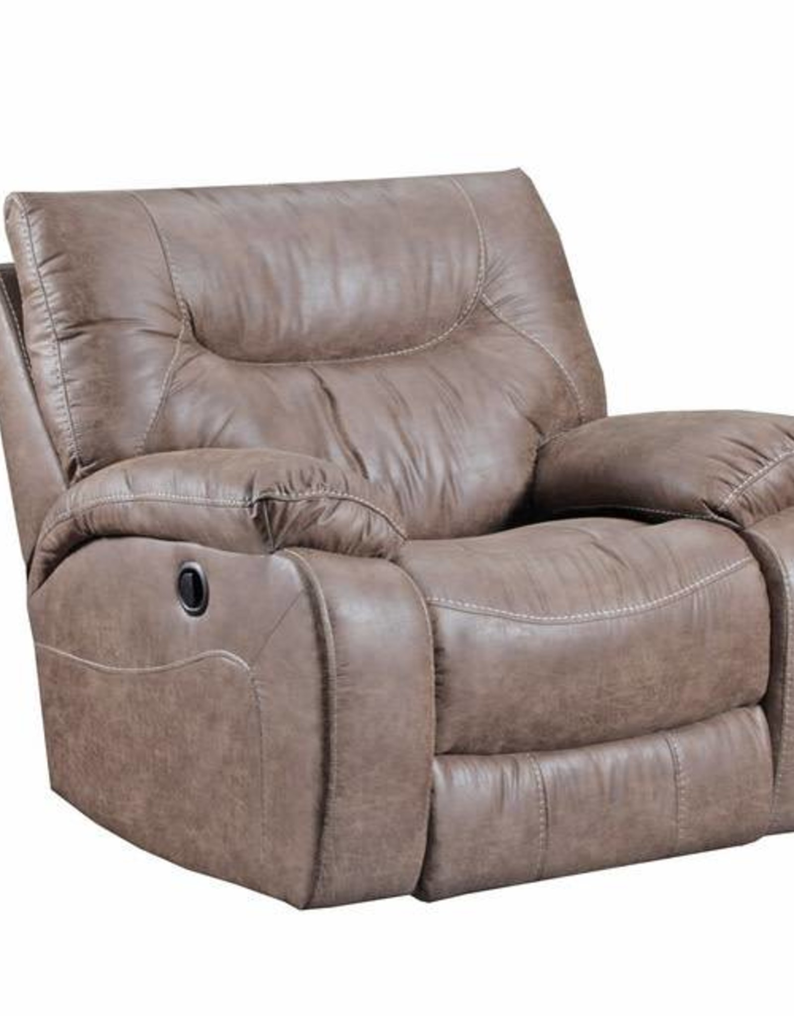 United Top Gun Saddle Rocker-recliner