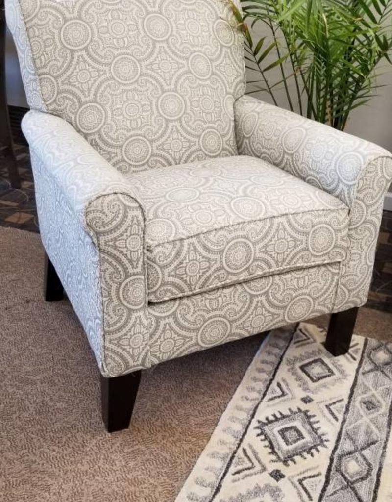 Sensational United Fable Dove Accent Chair Uwap Interior Chair Design Uwaporg