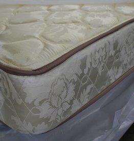 Corsicana Crazy Quilt Mattress -Queen Size