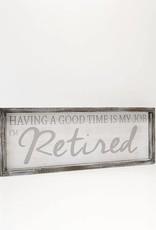 Adams & Co Retired