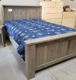 Bargain Bunks Farmhouse Style Bed