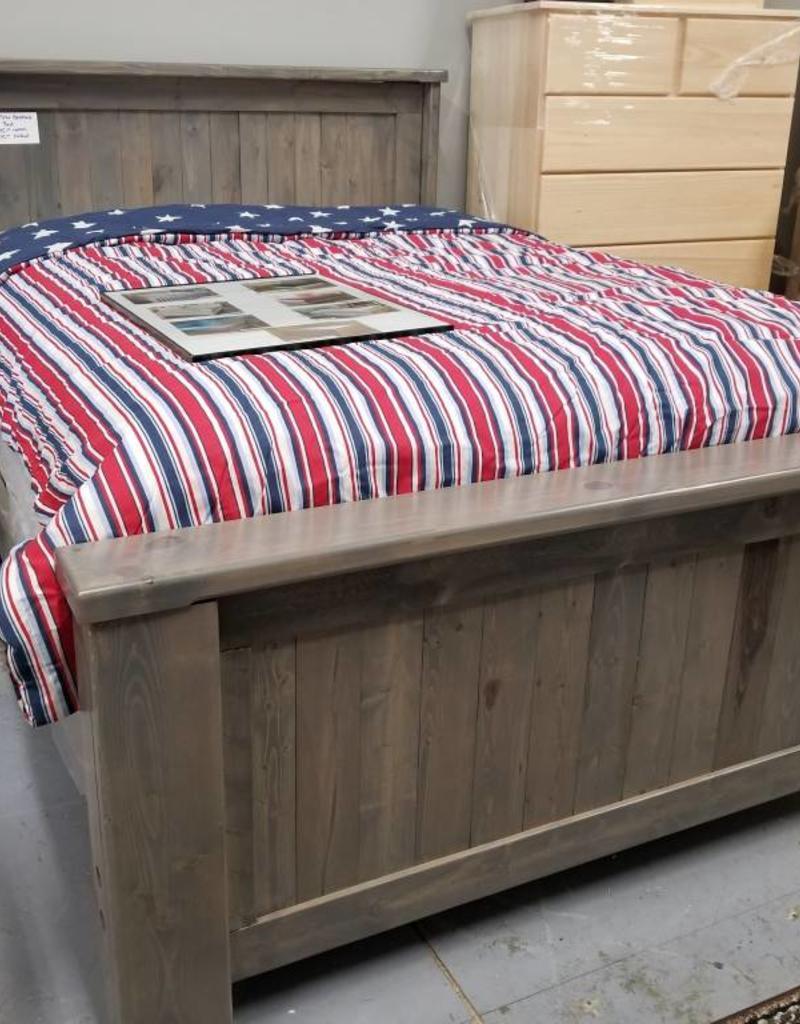 Bargain Bunks Farmhouse Style Bed