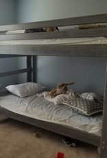 Bargain Bunks Traditional Bunk Bed